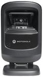 Стационарный 2D сканер штрих кодов Motorola Zebra DS9208-SR,  RS-232